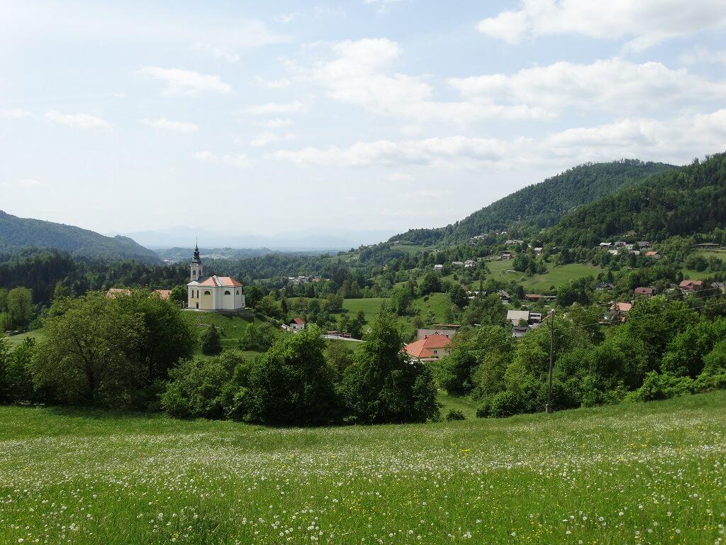 Sela pri Kamniku