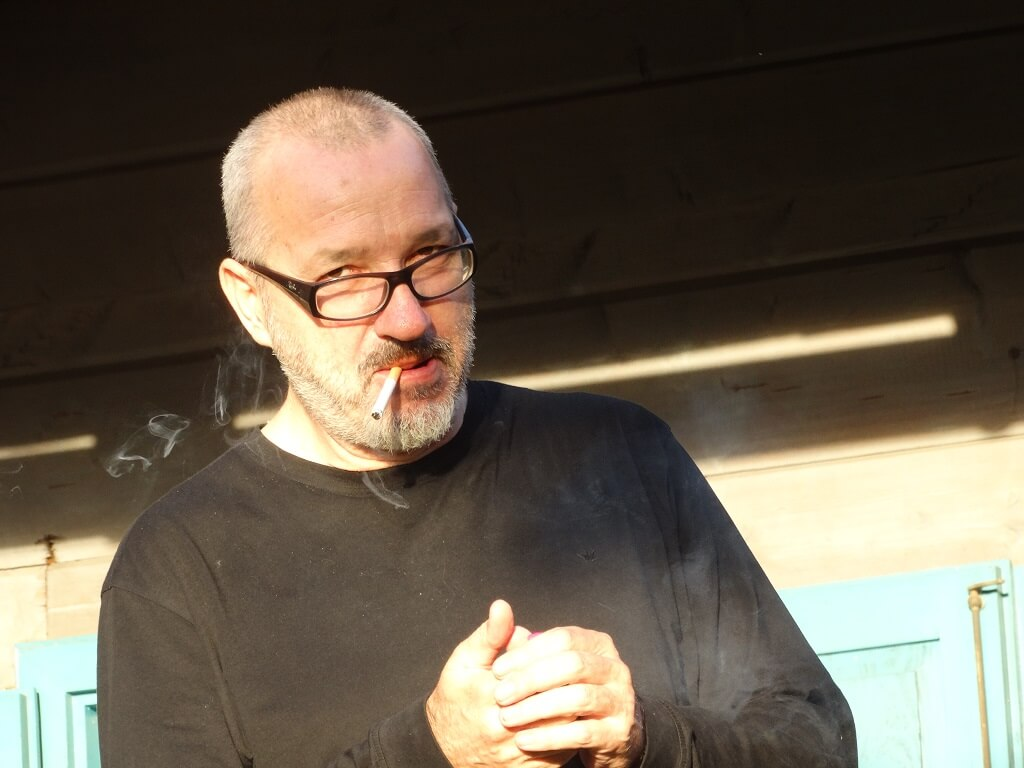 Tomaž Schlegl