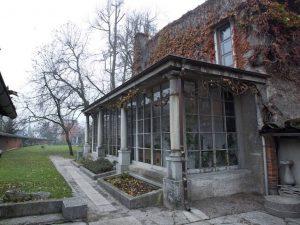 Plečnik v Ljubljani 2
